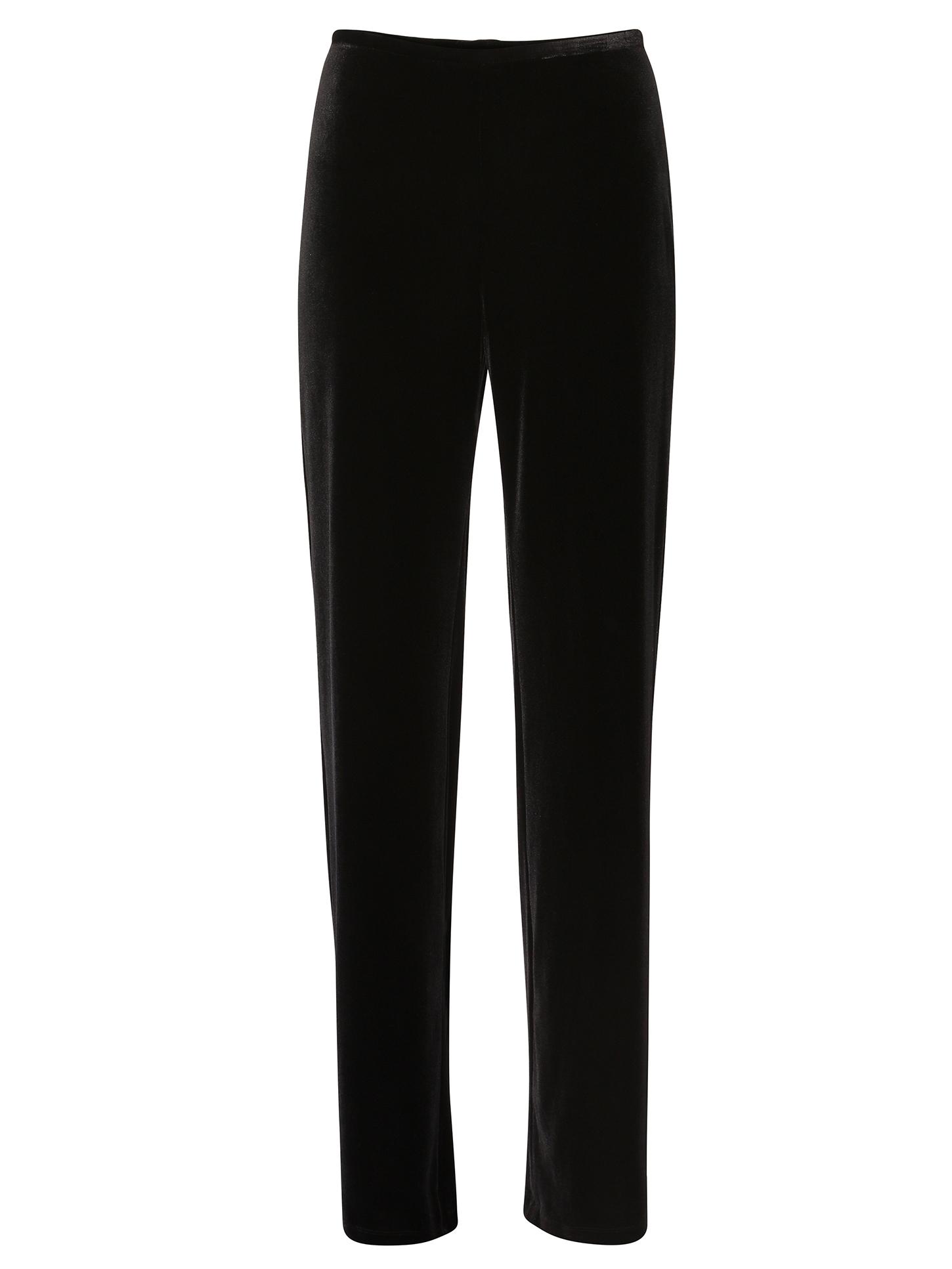 Riya Velvet Trouser