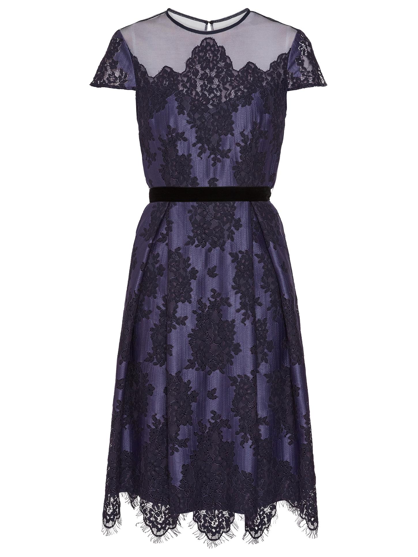 Wendi Lace Dress