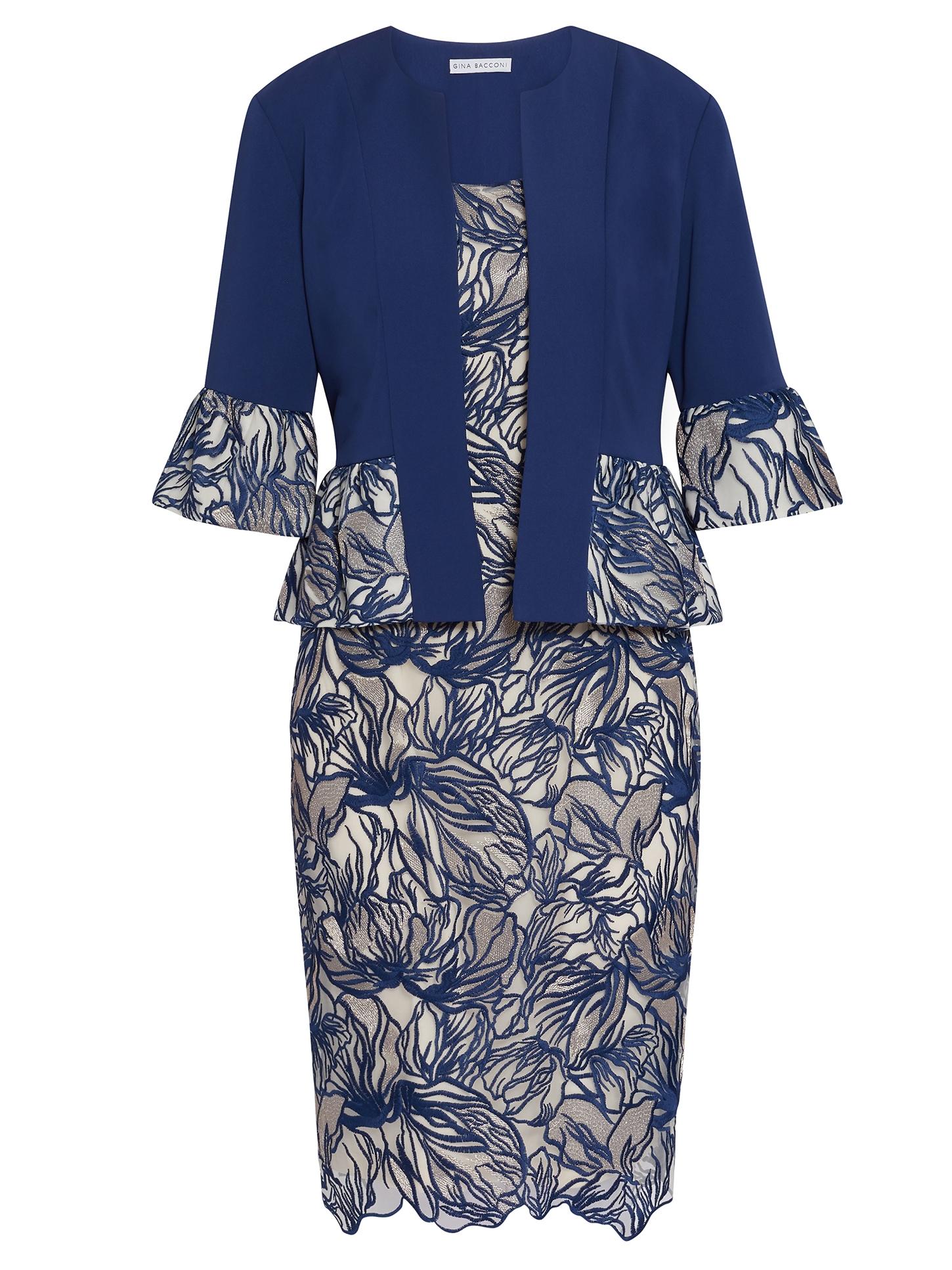 Trish Jacket And Dress