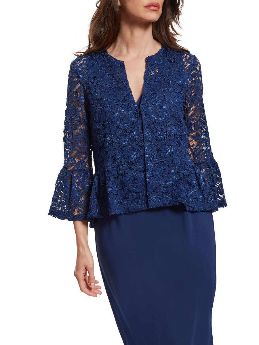 Kate Corded Lace Jacket