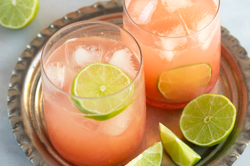 Summer cocktail season is here!
