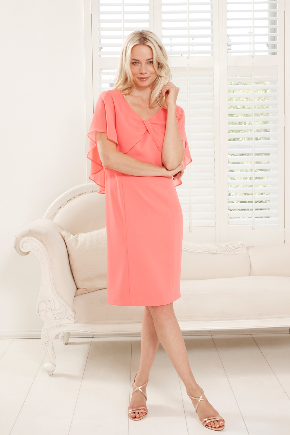 Gina Bacconi Spring Mother Of The Bride Outfits